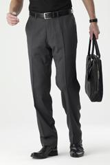 brax wool trousers