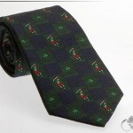celtic design tie