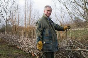 prince charles hunting jacket